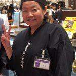 私が納豆BAR小金庵、代表の吉田です。